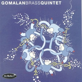 2002 Gomalan Brass Quintet (Summit Records)