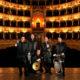 Gomalan Brass Quintet exibition