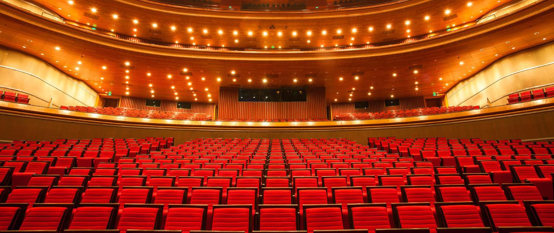 symphony concert music classic teatro italiano theatre