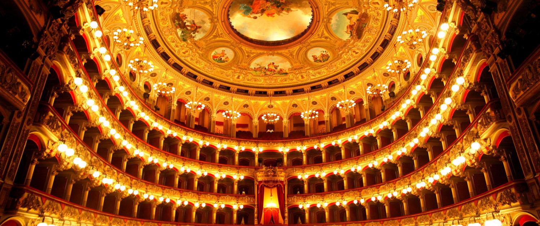 teatro la fenice venezia italiano theatre italian music